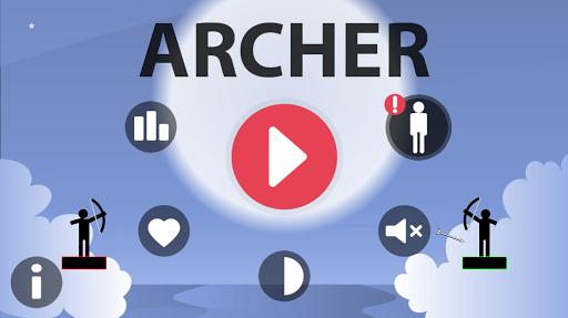 Archers.io Stickman image 0