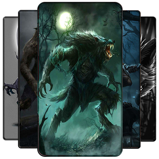 Werewolf Wallpaper - Mga App sa Google Play