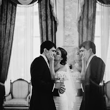 Wedding photographer Aleksandra Tkhostova (Thostova). Photo of 08.09.2013
