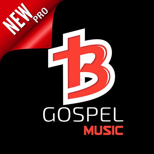 Baixar Black Gospel Music App - Gospel Radio para Android