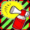 Air horns Free pocket edition icon