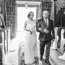 Wedding photographer Grzegorz Satoła (grzegorzsatola). Photo of 19.02.2017