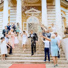 Wedding photographer Masha Frolova (Frolova). Photo of 08.07.2017