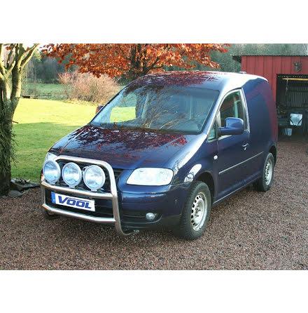 Stor Trio Frontbåge - VW Caddy 2004-2010