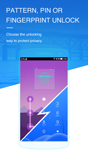 LOCKit - App Lock, Photos Vault, Fingerprint Lock  screenshots 6
