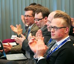Photo: Panel 4 - 57. Jahrestagung der Deutschen Gesellschaft für Publizistik- und Kommunikationswissenschaft vom 16. bis 18. Mai 2012 in Berlin - Mediapolis: Kommunikation zwischen Boulevard und Parlament