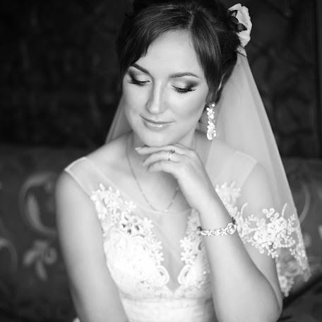 Wedding photographer Lyuda Kotok (Kotok). Photo of 25.01.2017