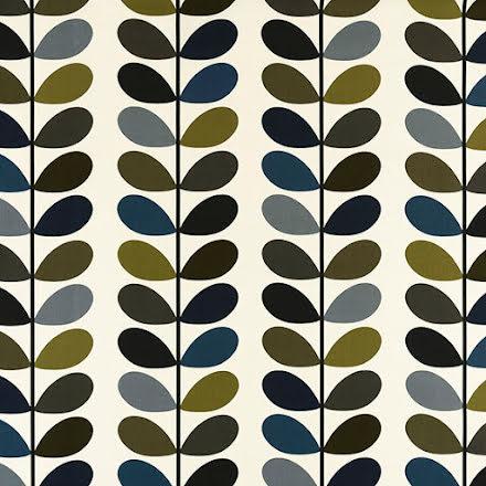 Multi Stem av Orla Kiely - moss