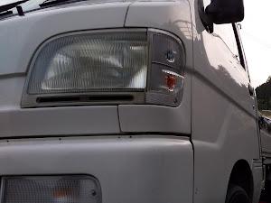 ハイゼットトラックのカスタム事例画像  雅ヤンさんの2020年05月09日11:15の投稿
