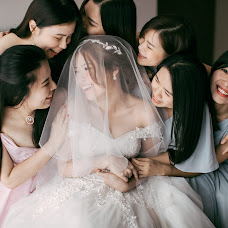 Wedding photographer Cliff Choong (cliffchoong). Photo of 03.12.2018