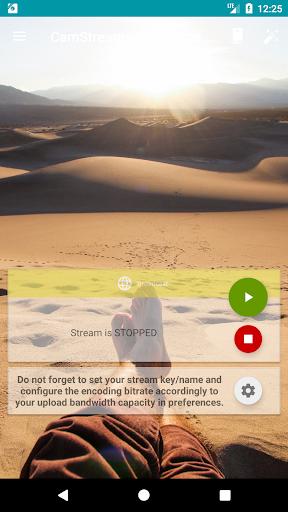 CamStream - Live Camera Streaming 1.0.3e screenshots 8