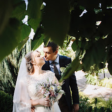 Wedding photographer Anna Khomutova (khomutova). Photo of 31.03.2016