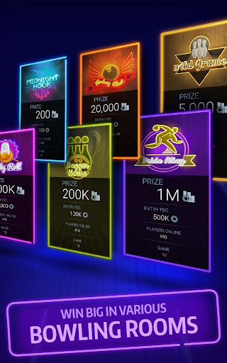 免費下載體育競技APP|Bowling Central 2 app開箱文|APP開箱王