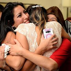 Fotógrafo de bodas Sebastian Pacinotti (pacinotti). Foto del 08.05.2018