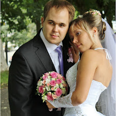 Wedding photographer Nikolay Monakhov (nikmon). Photo of 12.07.2013
