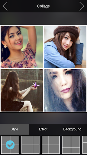 Photo Collage Maker Pro 3.2 screenshots 4