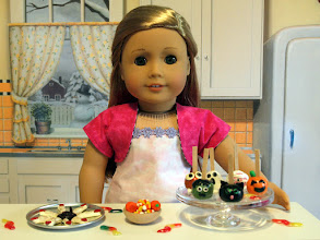 Photo: Halloween Desserts