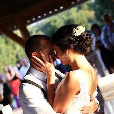 Wedding photographer Attila Szigetvári (szigetvri). Photo of 23.05.2017