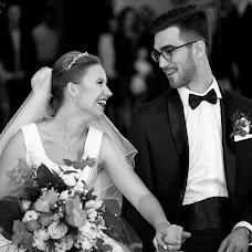 Wedding photographer Beata Zacharczyk (brphotography). Photo of 16.07.2018