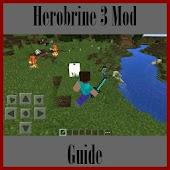Guide for Herobrine 3.0 Mod