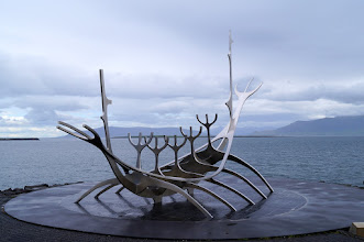 Photo: czy to juz Reykjavik?