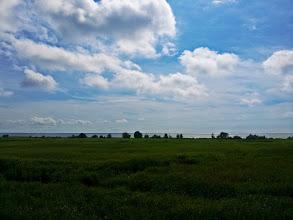 Photo: Nemuno deltos rezervatas