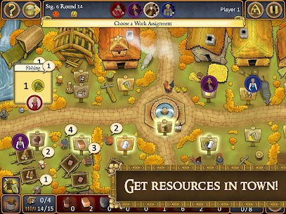 Agricola Revised Edition – Farming & Strategy 7