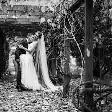 Wedding photographer Barbara Modras (modras). Photo of 18.11.2014