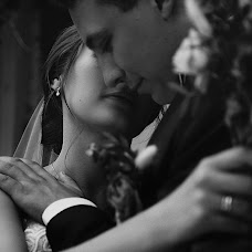 Wedding photographer Anna Faleeva (AnnaFaleeva). Photo of 24.01.2019