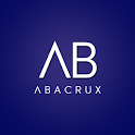 aBecrux - App UI with Bottom Navigation icon