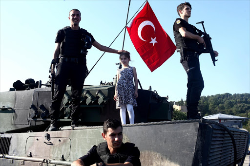 """an analysis of the attempted coup in turkey The coup attempt in turkey and its effect on the  """"turkey's july 15th coup is the one indispensable  is the best analysis of the failed coup that has shaken."""