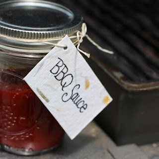 Quick and Easy BBQ Sauce