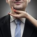 Tie a Tie: POV Video Tutorial icon