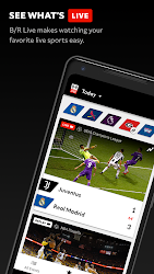 Download Bleacher Report Live for android | Seedroid