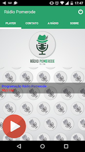 Rádio Pomerode- screenshot thumbnail
