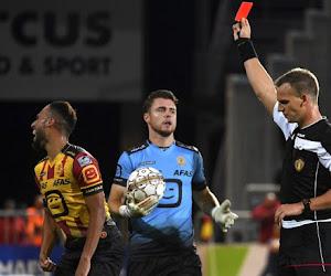 Malines va devoir faire sans ce défenseur contre Bruges