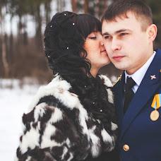 Wedding photographer Vera Zenina (verberra). Photo of 04.02.2015
