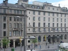 Visiter Royal Dublin Hotel