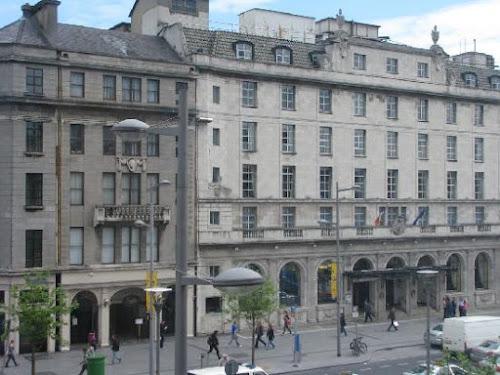 Photo Royal Dublin Hotel
