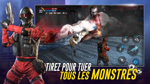 Télécharger gratuit Dark Prison: PVP Survival Action Game APK MOD 1
