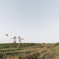 Wedding photographer Margarita Laevskaya (margolav). Photo of 06.09.2018