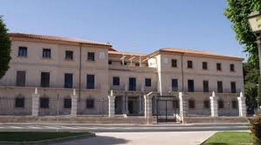 Edificio del Seminario.