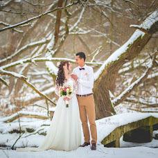 Wedding photographer Dana Šubová (ubov). Photo of 04.02.2017