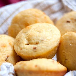 Heston Blumenthal's Cornbread Muffins