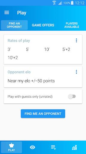SimpleChess (Online) filehippodl screenshot 3