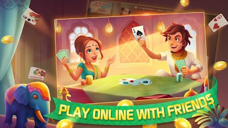 Rummy Plus - Online Indian Rummy APK screenshot thumbnail 2