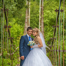 Wedding photographer Sergey Rameykov (seregafilm). Photo of 28.06.2015