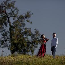 Wedding photographer Olya Shlemenkova (missolka). Photo of 01.01.2016