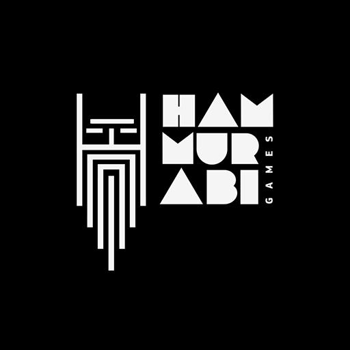 Hammurabi Games avatar image