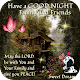 Download Night Blessings Wishes & Uplifting Quotes For PC Windows and Mac